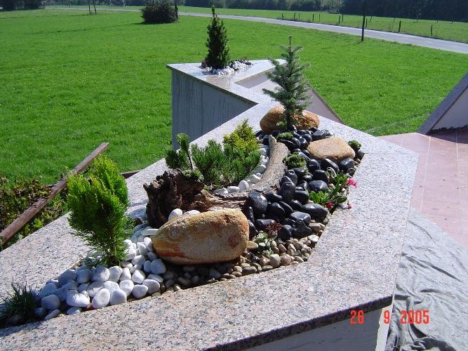 Urejanje vrtov - Boris Pustovrh s.p. - Travna ruša - proizvodnja in polaganje...